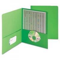 Quality Paper Folders Green Printing Eco-friendly Pocket Folders wholesale