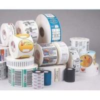 Buy cheap Stickers/Labels Custom Printed Labels in Roll from wholesalers