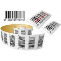 Buy cheap Stickers/Labels Printed Barcode Labels from wholesalers