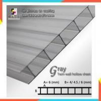 China polycarbonate sun panel;clear plastic roofing sheets on sale