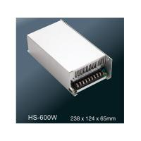 HS-600W series compact single switching power supply