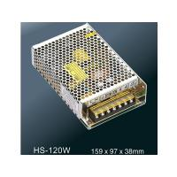 Quality HS-120W series compact single switching power supply wholesale