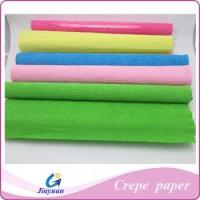 China crepe paper rolls Model No.: 1303 on sale