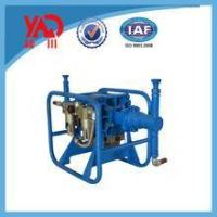 China Grouting Pump air consumption High quality pneumatic injection grout pump on sale
