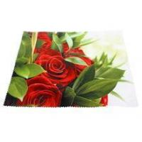 Quality custom printable reliable quality cloth screen for computer wholesale