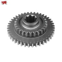 China Types of Casting Double Spur Gear for Sale SG-008 on sale