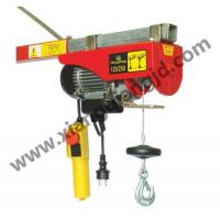 Electric Cable Hoist WT-125/250