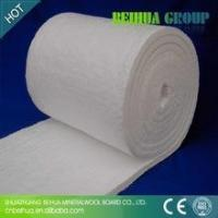Buy cheap Excellent quality hot selling flexibility ceramic fiber blanket from wholesalers