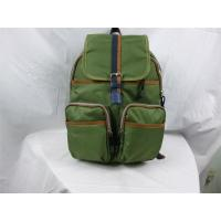 Buy cheap Backpack MM15216 from wholesalers