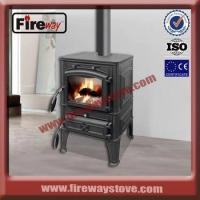 China Best style cast iron wood burning stove on sale