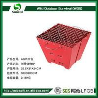 Quality Factory Direct Sales All Kinds Of Folding Charcoal Bbq Grill wholesale