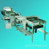 Buy cheap Book Related Machines Model No.YXR2-1020GA from wholesalers