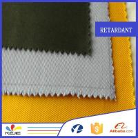 Buy cheap 8812RETARDANT 6 flame resistant fabric product