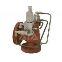 China Safety Valve Pilot Operated Pressure Relief Valve on sale