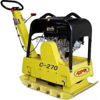 Buy cheap RC-270 Reversible Plate Compactor product