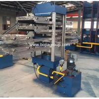 Quality Vulcanizing machine Floor Tile Vulcanizing Machine wholesale
