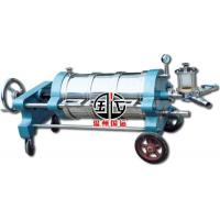 Buy cheap Filter device Diatomite Filter product