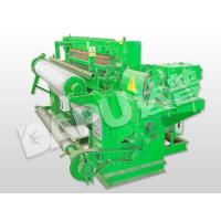Buy cheap Electric welded mesh machine product