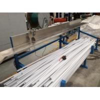 Quality Trunking(cable duct) making machine line wholesale