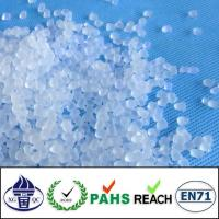 Buy cheap Transparent Blowing PVC Granules from wholesalers