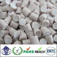 Buy cheap Plastic Granules Price List Eco-friendly PVC Granules from wholesalers