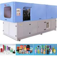 China 3000ml Hand Feed Preform Automatic Blow Moulding Machine on sale