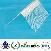 Quality Self Adhesive Fiberglass Mesh Corner Bead With Fiberglass Mesh wholesale