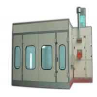 Quality Spray booth,you can use it every day wholesale
