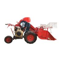 Quality Wheat Harvester For Sale wholesale