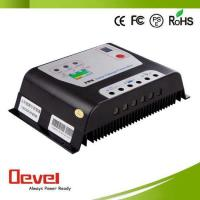 Buy cheap SCC-Solar Controller SCC-30~60 Series product