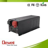 SPH-Intelligent Charger Inverter SPH6000 Series