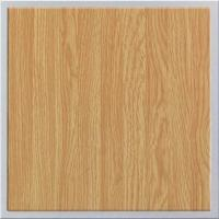 Buy cheap Wooden pattern ACP from wholesalers