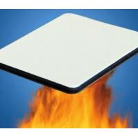 Buy cheap Fire-resistant ACP from wholesalers