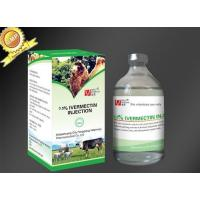Buy cheap 3.5% Ivermectin injection from wholesalers