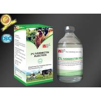Buy cheap 2% Ivermectin injection from wholesalers