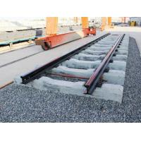 Buy cheap cement sleeper from wholesalers