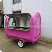 Quality 2013 Hot and Popular Stainless Steel Fast Food Trading Storage Cart XR-FC250 B wholesale