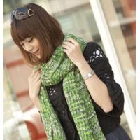 Quality Wholesale women knitted wool scarf wholesale