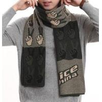 Quality Mens scarf knit wholesale