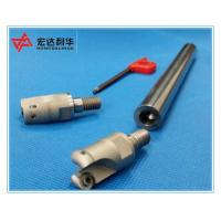 Quality Tungsten Carbide Anti Vibration Boring Bar with Internal Threaded wholesale