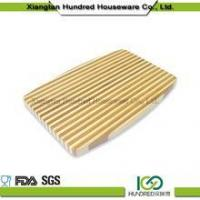 Quality China wholesale high quality wooden chopping board wholesale