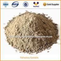 Buy cheap Types Of Refractory High Temperature Refractory Castable product