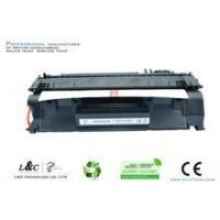 China CC505A/05A compatible toner cartridge for hp P2035/P2035N/P2055/2055D on sale