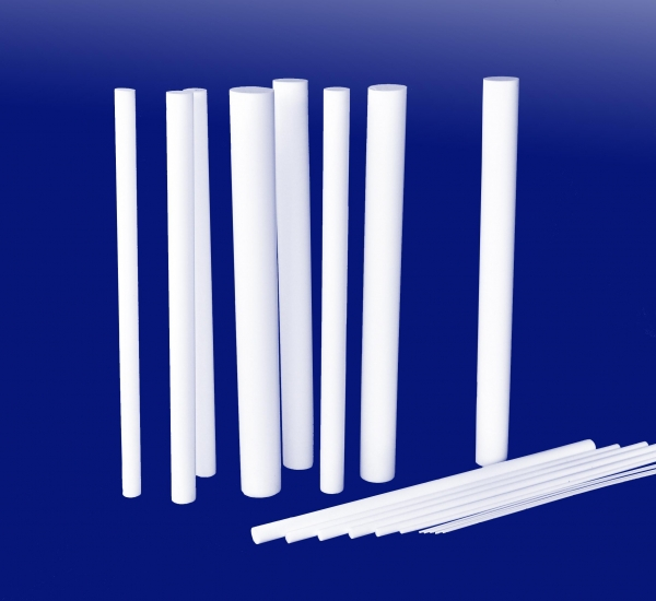 PTFE Extruded Rod Product Numbers: V1303 Of Covvin