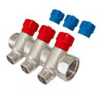 Buy cheap VT.0619 Angle fitting for ball valve with or without bleeding from wholesalers