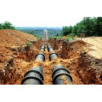 Why Ductile Iron Pipes ?