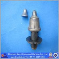 Quality Tungsten Carbide Asphalt Road Planing Teeth With Good Wear Resistance wholesale