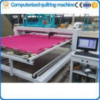 Quality Industrial computerized single head needle quilting machine wholesale