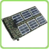 Buy cheap 18w Portable solar charger SPC-18 product