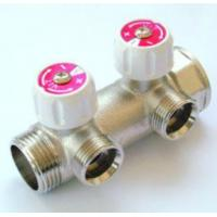 Quality manifold,fittings JD-4650 Liner manifold for Copper-pex-Multilayer pipe MF wholesale
